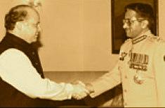 Nawaz-Musharraf